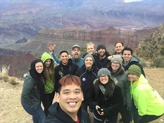 NODA at the Grand Canyon